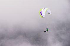 Susi 2, la mini vela da montagna di AirDesign #parapendio #paragliding #SportEstremi #ActionSports