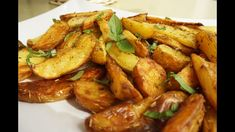 Cei mai crocanti si aromati cartofi la cuptor   Alina in the Kitchen