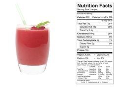 Gelatin Delight Smoothie (NCAA Compliant) made with BiPro Whey Protein Isolate. Your Whey to a Healthier You