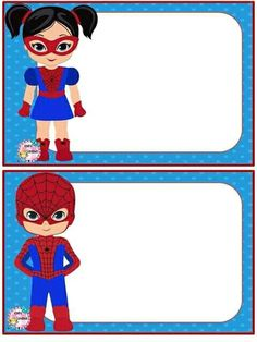 Classroom Welcome, Superhero Classroom, Superhero Kids, Superhero Party, Classroom Themes, Superhero Teacher, Superhero Name Tags, Anniversaire Wonder Woman, Super Hero Activities