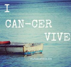 55+ Inspirational Cancer Quotes for Fighters & Survivors