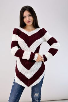 Pullover, Clothing, Sweaters, Collection, Fashion, Outfits, Moda, Fashion Styles, Sweater