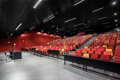 """Gallery of University Centre """"des Quais"""" / Auer Weber - 2"""