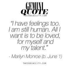 Zodiac Gemini Quote. For much more on the zodiac signs, click here.