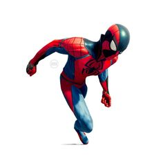 No photo description available. Superhero Characters, Comic Book Characters, Marvel Heroes, Marvel Comics, Deadpool And Spiderman, Scarlet Spider, Spider Man 2, New Avengers, Marvel Comic Character
