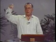 Derek Prince - The Basics of Deliverance