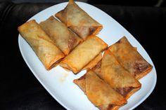 Een blog vol eigen recepten, variaties op Europese, Surinaamse en oosterse recepten, tips, fusioncooking en gewaagde culinaire experimenten.