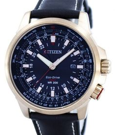 We are lowest price watches supplier like Citizen Promaster Eco-Drive GMT Men's Watch has Rose Gold Tone Stainless Steel Case, Black Leather Strap, Eco-Drive Movement, Caliber: Cw Watches, Luxury Watches, Watches For Men, Jewelry Watches, Cartier, Low Price Watches, Authentic Watches, Watch Sale, Stainless Steel Case