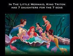 I just love Disney