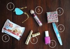 What were your favorite products last month? Find out what were mine by clicking the pic!