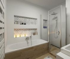 Geotyly Manises 60x60 |  Carrea - obchod, inspirace, poradenství Bathroom Interior, Hygge, Toilet, Bathtub, Home Decor, Washroom, Bathroom Furniture, Bathroom Yellow, Chic Bathrooms