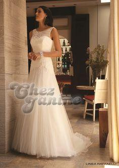 Boutique Chez Janine – Brautmode, Brautkleider und Festmode für Sie und Ihn - Klassisch