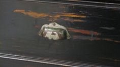 Au Vieux Chaudron Antiquités Brocante, 22 Côtes d'Armor, Paimpol, Saint Brieuc, Lanvollon - Les meubles en peinture