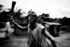 Paolo Pellegrin / As I Was Dying — Zephyr Mannheim