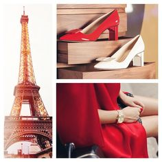 Your inspiration from #carlopazolini! #cp #red #shoes #beautiful #beauty #love #paris #love #woman #brunette #blonde #highheels #heels #fashion #lifestyle #lovely #cute #pretty #igdaily #awesome #amazing #trend #eiffel #tower #eiffeltower love paris!