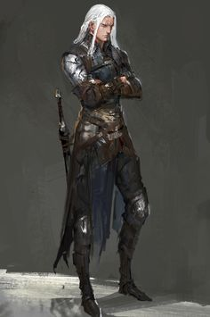 Shantalai, Quin'venthan Kopfgeldjäger Best Picture For character design girl For Your Taste You are looking for something, and it is … Fantasy Male, High Fantasy, Fantasy Armor, Dark Fantasy Art, Fantasy Samurai, Samurai Art, Fantasy Character Design, Character Creation, Character Design Inspiration