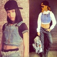 outfit, dope outfits, celebrity outfits, hip hop fashion, re. 90s Hip Hop Outfits, Rihanna Outfits, Rihanna Riri, 90s Outfit, Celebrity Outfits, Dope Outfits, Celebrity Style, Hip Hop Fashion, 90s Fashion