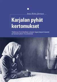 Karjalan pyhät kertomukset