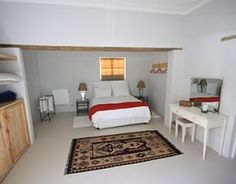 Leccino Deco Self-Catering Cottages