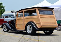 Woody Wagon | Hot Rod woody wagon | Flickr - Photo Sharing!