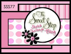 The Sweet Stop: SSS77