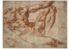 Výsledok vyhľadávania obrázkov pre dopyt michelangelo buonarroti drawing