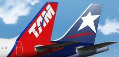TAM Airlines es la compañía aérea más admirada de Brasil