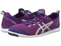 ASICS Metrolyte™ Gem Titanium/Mint/Orchid - Zappos.com Free Shipping BOTH Ways