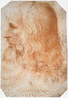 Leonardo da Vinci - Wikipedia Leicester, Leonardo Da Vinci Dibujos, A4 Poster, Poster Prints, La Résurrection Du Christ, Madonna, Galerie Des Offices, Giacometti, Dibujo
