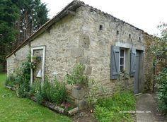 Auberge de Taillac - maison de jardin (garden house of Taillac Inn)