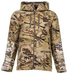 34c3677522 Under Armour Ridge Reaper 13 Late Season Jacket for Men