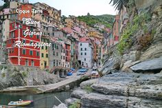 Buon Giorno Riomaggiore - Footloose Boomer Riomaggiore, Long Flights, Cinque Terre, Where To Go, Places Ive Been, Have Fun, Travel, Beautiful, Viajes