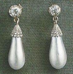 Long Pearl