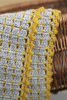 Learning The Craft Of Crochet Stitches – Love Crochet & Knitting Modern Crochet Blanket, Crochet Diy, Baby Afghan Crochet, Manta Crochet, Crochet Cushions, Crochet Home, Crochet Granny, Crochet Blanket Patterns, Love Crochet