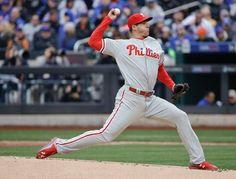 Philadelphia Phillies vs. New York Mets - Photos - April 08, 2016 - ESPN
