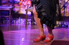 Watching a flamenco show is an experience you'll never forget! devourspain.com