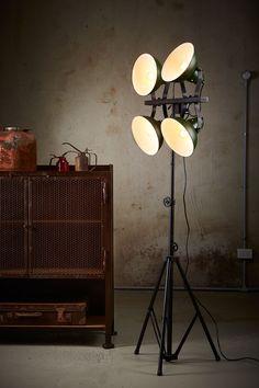 Unique interior lighting and furniture Furniture Manufacturers, Interior Lighting, Spotlight, Lights, Floor Lamps, Unique, Inspiration, Stylish, Home Decor