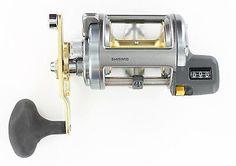 Saltwater Reels 180092: Shimano Tekota 600Lc Line Counter Trolling Jigging Reel -> BUY IT NOW ONLY: $174.99 on eBay!