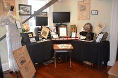 New Exhibit Opens - The Story of the Morro Castle, Township of Ocean Historical Museum, 703 Deal Road, Ocean, NJ 07712. Open until November 27, 2014.  http://www.OceanMuseum.org
