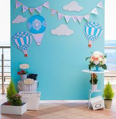 Diy Baby Boy Shower Decorations Balloons Ideas For 2019 Baby Shower Photo Booth, Fotos Baby Shower, Baby Shower Backdrop, Baby Shower Photos, Diy Photo Booth, Baby Shower Balloons, Diy Backdrop, Baby Shower Parties, Baby Shower Themes