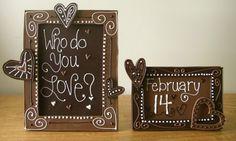 Idee Regalo Fai da te San Valentino 2013