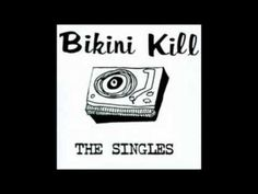 Rebel Girl by Bikini Kill.
