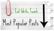 Eat. Write. Teach.: Back to School for the High School Teacher Part 2: A Classroom Website for the Super Busy Teacher