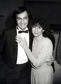 Barbra Streisand and Neil Diamond what could be better than that,You don't bring me flowers anymore