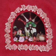 Red Treasure http://vitaocculta.com/handbags/handbags-red-treasure.htm