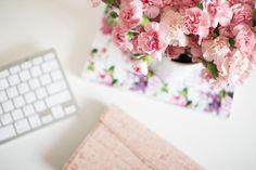 Skąd brać pomysły na posty? 6 metod tworzenia blogowych wpisów. + Checklista do pobrania! | EwelinaMierzwinska.pl