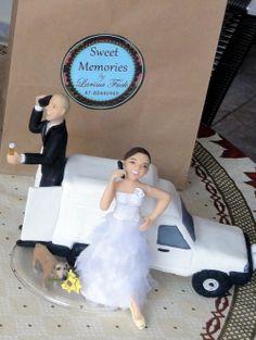 Hora de casar Time to marry