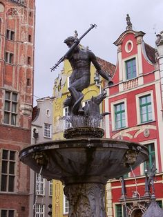 Sprawling on the southern Baltic coast, Gdansk gains a lot thanks to its background of the picturesque Tri-City Landscape Park and the hills and lakes…