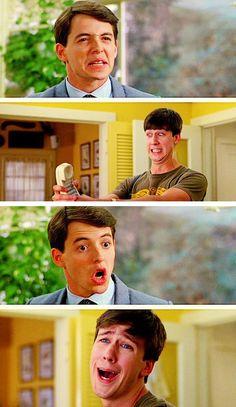 Ferris Bueller's Day Off!
