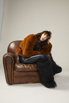 Sonia Rykiel, Couture, Chic, Winter, Shabby Chic, Elegant, Haute Couture